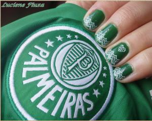 Unhas do Palmeiras